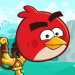 Angry Birds Friends 9.5.1 MOD Unlimited Money