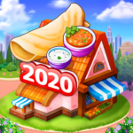 Asian Cooking Star New Restaurant Cooking Games 0.0.20 MOD Unlimited Money