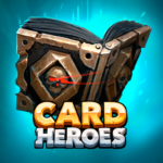 Card Heroes – CCG game with online arena and RPG 2.3.1880 MOD Unlimited Money