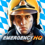 EMERGENCY HQ – free rescue strategy game 1.5.04 MOD Unlimited Money