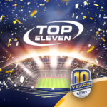 Top Eleven 2020 – Be a soccer manager 10.8 MOD Unlimited Money