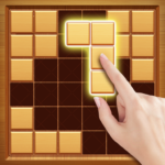Wood Block Puzzle – Free Classic Block Puzzle Game 1.9.9 MOD Unlimited Money