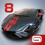 Asphalt 8 Racing Game – Drive Drift at Real Speed 5.4.0o MOD Unlimited Money