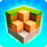 Block Craft 3D Building Simulator Games For Free 2.12.17 MOD Unlimited Money
