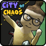 City of Chaos Online MMORPG 1.787 MOD Unlimited Money