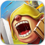 Clash of Lords 2 2 1.0.355 MOD Unlimited Money
