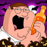 Family Guy- Another Freakin Mobile Game 2.22.7 MOD Unlimited Money