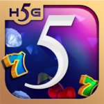 High 5 Casino The Home of Fun Free Vegas Slots 4.16.0 MOD Unlimited Money