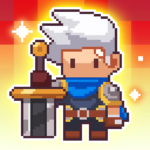 Idle RPG – The Game is Bugged – Pixel Guardian 1.15.78 MOD Unlimited Money