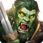 Legendary Game of Heroes – Fantasy Puzzle RPG 3.7.13 MOD Unlimited Money