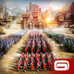 March of Empires War of Lords MMO Strategy Game 5.1.0f MOD Unlimited Money