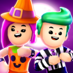 PK XD – Explore and Play with your Friends 0.16.1 MOD Unlimited Money