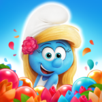 Smurfs Bubble Shooter Story 3.03.010205 MOD Unlimited Money