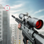 Sniper 3D Fun Free Online FPS Shooting Game 3.19.4 MOD Unlimited Money