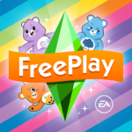 The Sims FreePlay 5.56.0 MOD Unlimited Money