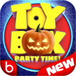 Toy Box Story Party Time – Free Puzzle Drop Game 482 MOD Unlimited Money