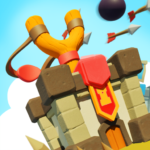 Wild Castle TD Grow Empire in Tower Defense 0.0.123 MOD Unlimited Money