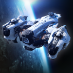 ASTROKINGS Space Battles Real-time Strategy MMO 1.23-1053 MOD Unlimited Money
