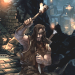 Angador – The Dungeon Crawl 1.29.1 MOD Unlimited Money