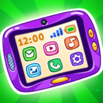 Babyphone tablet – baby learning games drawing 2.0.13 MOD Unlimited Money