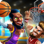 Basketball Arena 1.19 MOD Unlimited Money