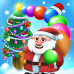 Christmas Games – Bubble Shooter 2020 2.9 MOD Unlimited Money