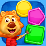 Colors Shapes – Kids Learn Color and Shape 1.2.6 MOD Unlimited Money