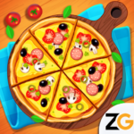 Cooking Family Craze Madness Restaurant Food Game 2.14 MOD Unlimited Money
