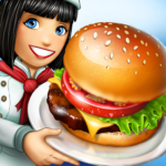 Cooking Fever 10.0.1 MOD Unlimited Money