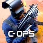 Critical Ops Online Multiplayer FPS Shooting Game 1.21.0.f1249 MOD Unlimited Money