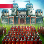 Empire Four Kingdoms Medieval Strategy MMO PL 4.6.21 MOD Unlimited Money