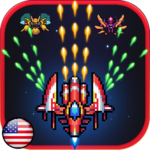 Falcon Squad Galaxy Attack – Free shooting games 61.1 MOD Unlimited Money