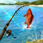 Fishing Clash Fish Catching Games 1.0.128 MOD Unlimited Money