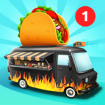 Food Truck Chef Cooking Games Delicious Diner 1.9.3 MOD Unlimited Money