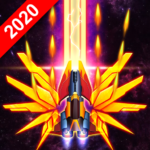 Galaxy Invaders Alien Shooter -Free Shooting Game 1.5.3 MOD Unlimited Money