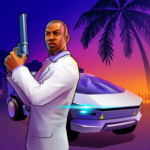 Gangs Town Story – action open-world shooter 0.12.1b MOD Unlimited Money