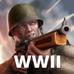 Ghosts of War WW2 Shooting games 0.2.5 MOD Unlimited Money