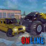 Offroad Simulator Online 8×8 4×4 off road rally 2.5.1 MOD Unlimited Money