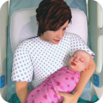 Pregnant Mother Simulator – Virtual Pregnancy Game 3.3 MOD Unlimited Money