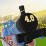 Railroad Manager 3 4.1.0 MOD Unlimited Money