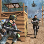Real Commando Secret Mission – Free Shooting Games 14.5 MOD Unlimited Money