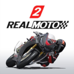 Real Moto 2 1.0.558 MOD Unlimited Money