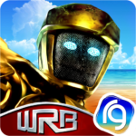 Real Steel World Robot Boxing 52.52.117 MOD Unlimited Money