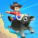 Rodeo Stampede Sky Zoo Safari 1.27.2 MOD Unlimited Money