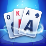 Solitaire Showtime Tri Peaks Solitaire Free Fun 16.2.0 MOD Unlimited Money