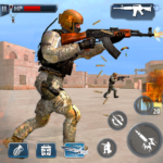 Special Ops 2020 Encounter Shooting Games 3D- FPS 1.1.1 MOD Unlimited Money