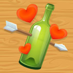 Spin the Bottle Kiss Chat and Flirt 2.1.8 MOD Unlimited Money