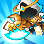 Summoners Greed Endless Idle TD Heroes 1.20.3 MOD Unlimited Money
