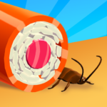 Sushi Roll 3D 1.0.22 MOD Unlimited Money