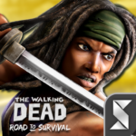 The Walking Dead Road to Survival 26.5.0.87683 MOD Unlimited Money
